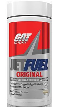 GAT Jetfuel