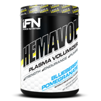 Iforce Nutrition Hemavol