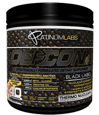 platinum labs defcon1 black label