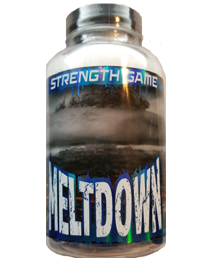 strength game meltdown