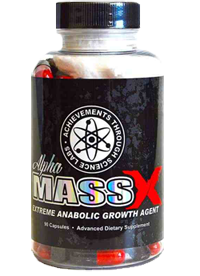 ATS labs alpha mass x