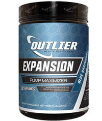 outlier nutrition expansion