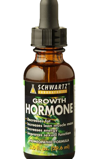 schwartz labs growth hormone