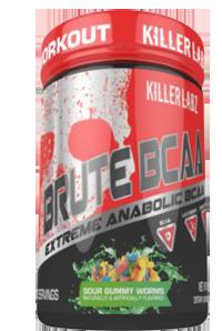 Killer Labz Brute BCAA
