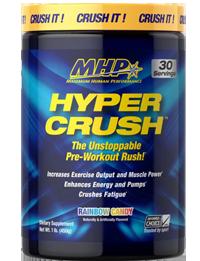 MHP Hyper Crush