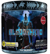Olympus Labs BloodShr3d Black Magic Edition