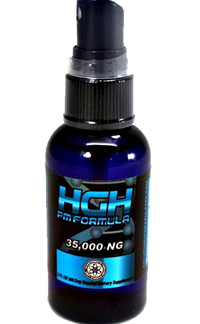 ATS Labs HGH PM
