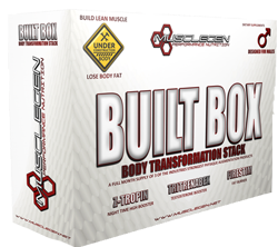 musclegen research built box for men
