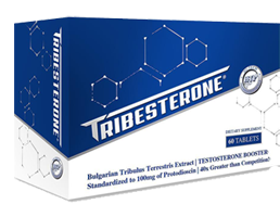 Hi-Tech Pharmaceuticals Tribesterone