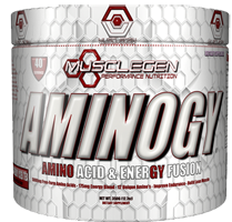 MuscleGen Research Aminogy