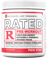 no-name labz rated-r