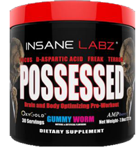 Insane Labz Possessed