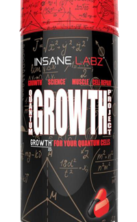 Insane Labz Quantum Growth Project
