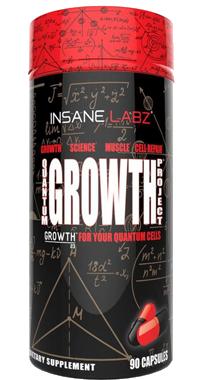 Insane Labz Quantum Growth Project