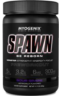 Myogenix Spawn