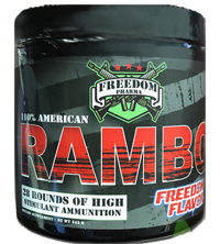 freedom pharma rambo