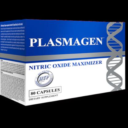 Hi-Tech Pharmaceuticals PlasmaGen