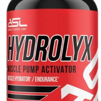 Anabolic Science Labs Hydrolyx