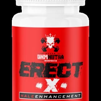 DNM Nutra Erect X