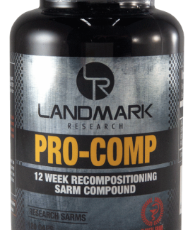 Landmark Research Pro-Comp